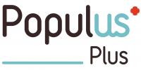 Populus Plus logo